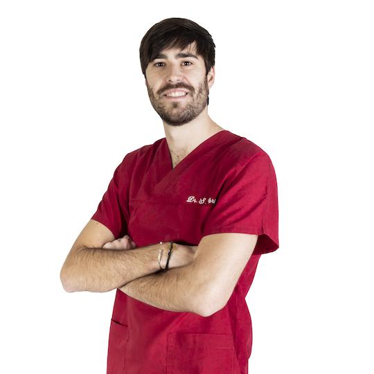 Dott. Stefano Clerici - Studio Medico Dentistico Viviani - Oleggio Novara