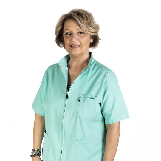 Dott.ssa Cristina Costa - Ortondonzia