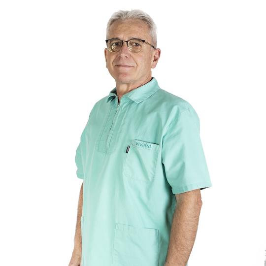 Dott. Francesco Viviani - Odontoiatria Pediatrica e Protesi